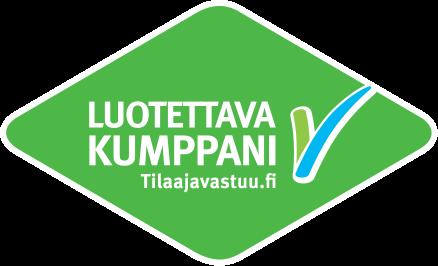 Logo - Luotettava Kumppani